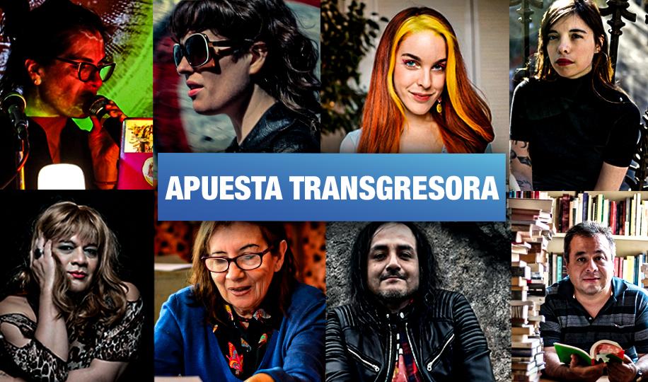 Antifil, la feria contracultural retorna con Susy Shock, Amarna Miller y Gabriela Wiener
