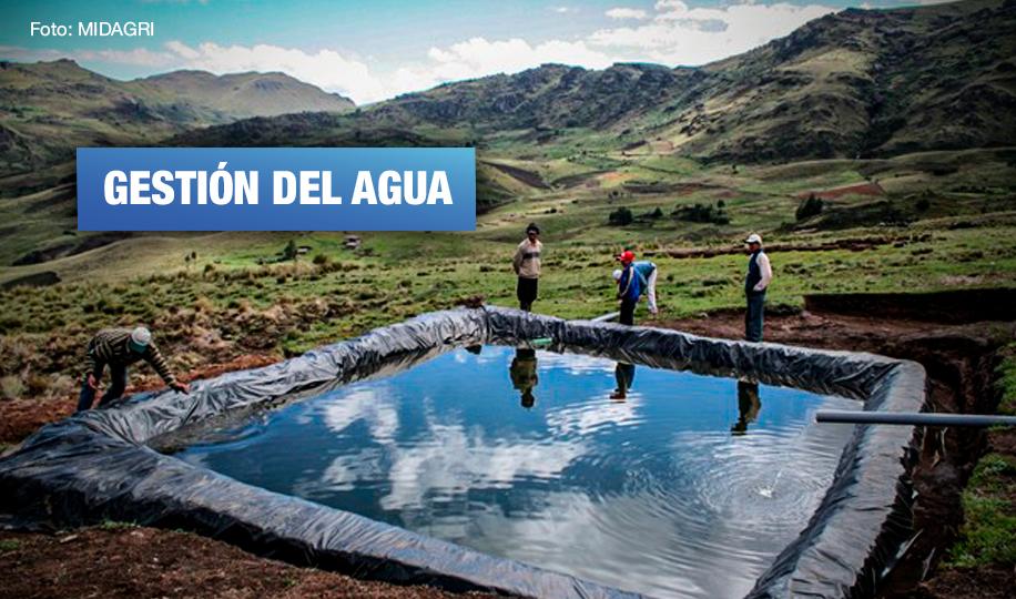 Especialistas discuten sobre las alternativas al desarrollo y la protección de los recursos hídricos